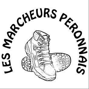 LES MARCHEURS PERONNAIS